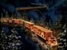 Coka Cola Christmas Trucks- this always makes me feel like Christmas is coming...  : )