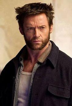 Logan Wolverine, Wolverine Hair, Wolverine Movie, Hugh Jackman, Hugh Michael Jackman, Marvel Comics, Hq Marvel, Clint Eastwood, X Men Film