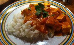 Tofu Tikka Masala på 30 minuter! | Jävligt Gott | Bloglovin'