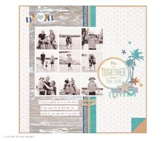 CTMH-No worries Together Layout SE 2, 2017