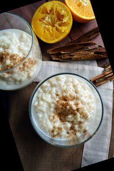 Rice pudding #gastronomy #Porto #Portugal