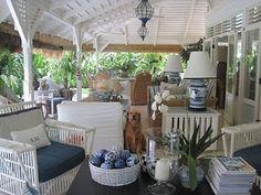 >Design Icon Celebrates Colonial Plantation Style | Oceania Island Living