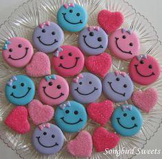 Songbird Sweets: Itsy Bitsies