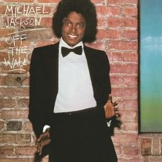 Michael Jackson Off The Wall on 180 gram Vinyl LPThe importance of Michael Jackson's Off the Wall cannot be overstated. Recorded when he was just 20 years