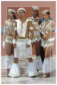 https://flic.kr/p/nzY51 | Tribe Trinidad Carnival 2007 Costumes - Fancy Sailor | Tribe Trinidad Carnival 2007 Costumes - Fancy Sailor