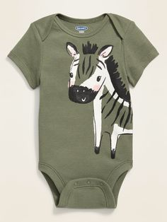 New infant girl clothes from Old Navy are adorable and come in comfortable designs for baby. Find everything needed in this infant girl clothes collection from Old Navy. Safari Outfits, Baby Boy Outfits, Dad To Be Shirts, Boys T Shirts, Jungle King, Toddler Fashion, Kids Fashion, Old Navy Baby Boy, Baby Girls