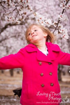 Outdoor Activity: Almond Blossoms - Counting by 12s