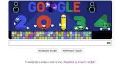 Το τελευταίο doodle της χρονιάς. - imonline  http://www.imonline.gr/a/to-teleutaio-doodle-tis-hronias-598.html