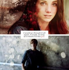 I seriously couldn't make a good TDM edit for the life of me. Whoever made this: You have skill. For realisies (yes I did just say for realisies on a beautiful picture of Ruby and Liam. The ship with an undetermined ship name. My bad)