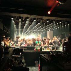 Weekend Club http://www.theguardian.com/travel/2011/aug/17/10-best-clubs-berlin