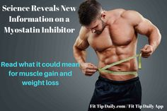 """Join 5 people right now at """"New Study On Myostatin Inhibitor Shows Promise in Fighting Obesity and Disease - Fit Tip Daily"""""""