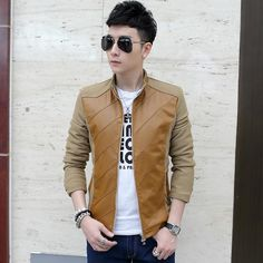 http://fashiongarments.biz/products/2015-new-winter-jacket-collar-mens-cultivate-ones-morality-ingredient-coat-youth-leisure-pu-leather/,    ,   , fashion garments store with free shipping worldwide,   US $53.00, US $53.00  #weddingdresses #BridesmaidDresses # MotheroftheBrideDresses # Partydress