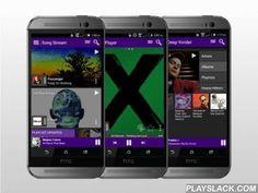 Yonder Music  Android App - playslack.com ,  IMPORTANT: FOR CURRENT YONDER USERS ONLYYou must have a licensed Yonder-enabled, mobile device in order to run the Yonder Music app — Yonder Music is not compatible on all devices. Visit http://www.yondermusic.com to learn more. Unlock Unlimited Music Yonder is a mobile-only, digital music service that gives you access to millions of songs to download and play — commercial free. Get free access to unlimited music with your purchase of a…