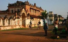 Chettinad - India