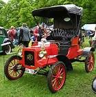 1906 TRACTOR