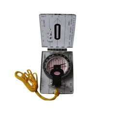 LOBZON DC40 Military Foldable Luminous Camping Field Compass * Details can be found by clicking on the image.