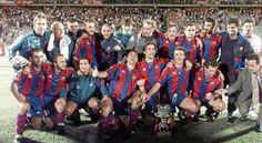 El Barça, cantera de los mejores entrenadores del fútbol actual