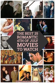Here is a list of the best 4th of July movies with romance. From Hamilton, Music Man, Captain America, Top Gun, 1776, Wonder Woman, and more. #fourthofjulymovies #4thofjuly #streaming #primevideo #netflix #disneyplus #hamiltonmusical #romanticmovies #patrioticmovies Movie To Watch List, Tv Series To Watch, Cute Romance, Romance Movies, Best Tv Shows, Movies And Tv Shows, 4th Of July Movies, Patriotic Movies, Best Period Dramas