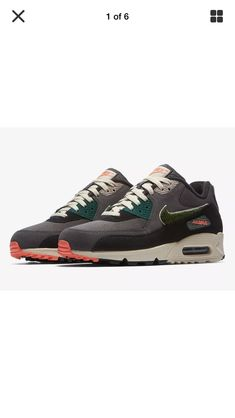 ad1140fab4a2 232 Best Air max 90 images in 2019