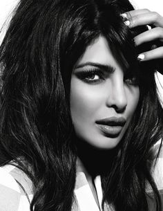 Priyanka Chopra Vogue Magazine Photoshoot Pics