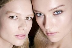 How to Get Flawless Skin - Tips to Faking Great Skin with Makeup - Harper's BAZAAR