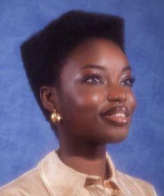 Makeup Ideas For Black Women Black Girl Magic, Black Girls, Pretty People, Beautiful People, Black Girl Aesthetic, Brown Skin Girls, Brown Eyes, Beautiful Black Women, Lip Liner