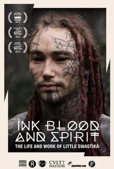 Ink, Blood and Spirit