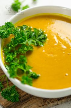 Soup Recipes, Healthy Recipes, Eat Happy, Soup And Salad, Eating Well, Thai Red Curry, Grilling, Salads, Food And Drink