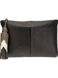 ANYA HINDMARCH 'Nevis' Clutch - in the sale!