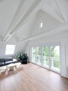 Beleuchtung Spitzboden | Die 9 Besten Bilder Von Dachgeschoss Beleuchtung Attic Bedrooms