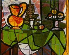 Perioada de ireal Pablo Picasso (1925-1937)