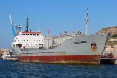 Voormalige Nederlandse Veerhaven in Valletta, Malta http://koopvaardij.blogspot.nl/2015/06/voormalige-veerhaven.html