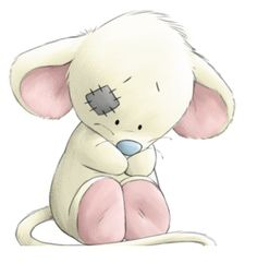 Tiny the Mouse