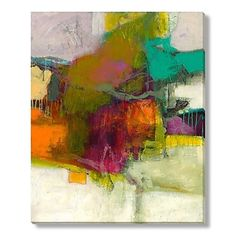 【今だけ☆送料無料】 アートパネル  抽象画1枚で1セット イエロー オレンジ グリーン 黄土色【納期】お取り寄せ2~3週間前後で発送予定