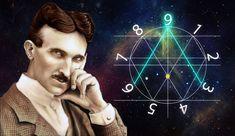 Nikola Tesla 369 Tesla 3 6 9, Nikola Tesla Quotes, Nicola Tesla, Feng Shui, Naha, Factors, Magic, Create, Winning The Lottery