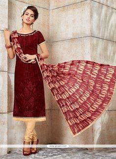 Pin by Satrani Fashion on Buy Designer Salwar Suit Online | Pinterest