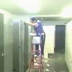 Мешают работать / АйДаПрикол :)