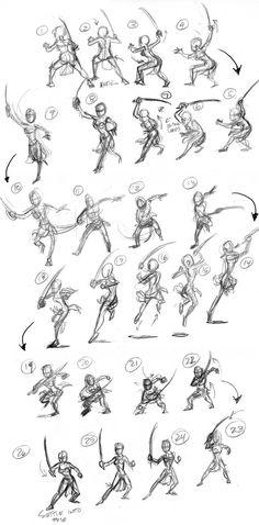Dejah T_thumbnail practice by tombancroft.deviantart.com on @deviantART