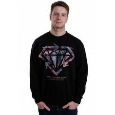 Stick To Your Guns - Floral - Sweater - Nieuwe Producten - Impericon.com