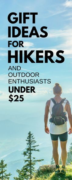 Hiking gift list for beginners and backpackers. Tips for gift ideas for hiking camping survival emergency preparedness outdoor enthusiasts. Some essentials as hiking gear some home decor coffee mugs with adventure travel and hiking quotes Camping List, Camping Checklist, Camping Survival, Camping Hacks, Emergency Preparedness, Camping Gear, Tent Camping, Survival Tips, Survival Skills