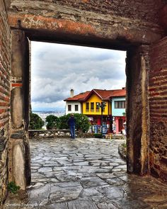 Thessaloniki, Macedonia, Hdr, The Locals, Greece, In This Moment, Mansions, House Styles, Instagram