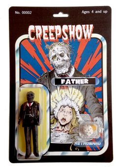 Old-school action figures based on 'Motel Hell,' 'Creepshow,' 'Salem's Lot,' 'Heavy Metal' & more! | Dangerous Minds