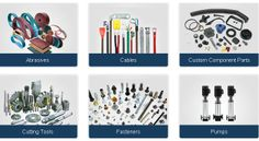 Steel Town Fasteners supplies volume custom and stock products such as fasteners, special fasteners, abrasives, cables and wires, plumbing fittings and tools.  http://www.steeltownfasteners.com/