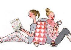 E-mail partenaire : Le livre à offrir à votre meilleure amie