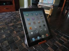 Smart Stand Sleeve pour iPad