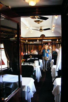 Venice Simplon-Orient-Express a Vasúttörténeti Parkban Simplon Orient Express, Venice, Opportunity, Luxury, Decor, Decoration, Venice Italy, Decorating, Deco