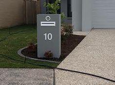 Mailbox Solutions Queensland Australia - Recently Completed Queensland Australia, Mailbox, Outdoor Decor, Google Search, Garden, Home Decor, Mail Drop Box, Garten, Decoration Home