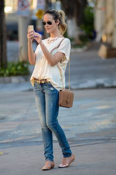 Street style #tvz #casual #fashion