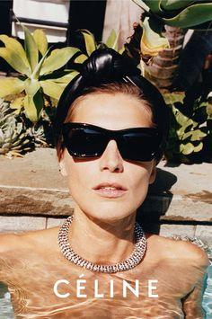Celine CL 41057/S Radical 807/5D http://www.smartbuyglasses.com/designer-sunglasses/Celine/Celine-CL-41057/S-Radical-807/5D-203570.html