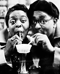 Dinah Washington & Dizzy Gillespie